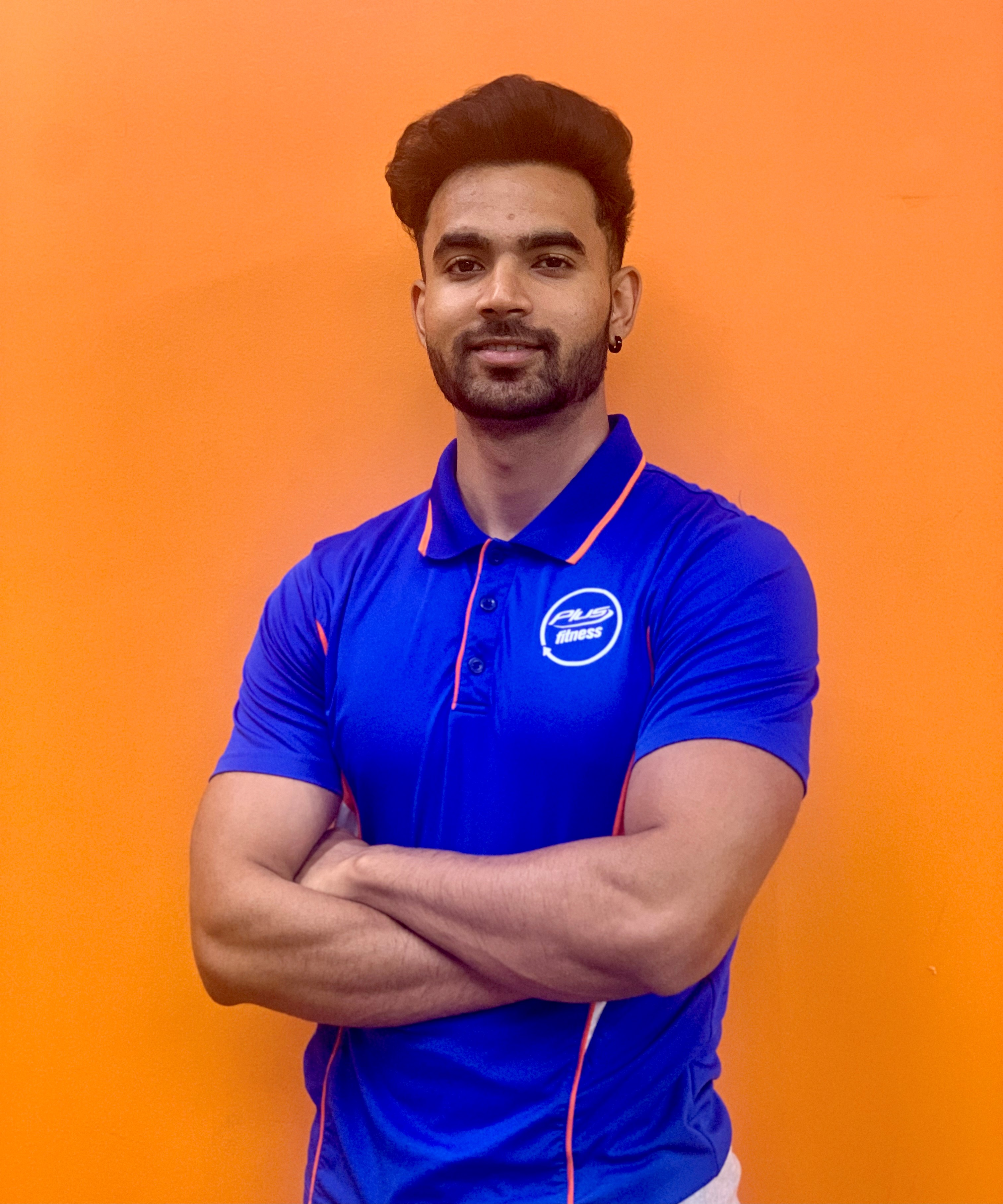 Tushar - Personal Trainer