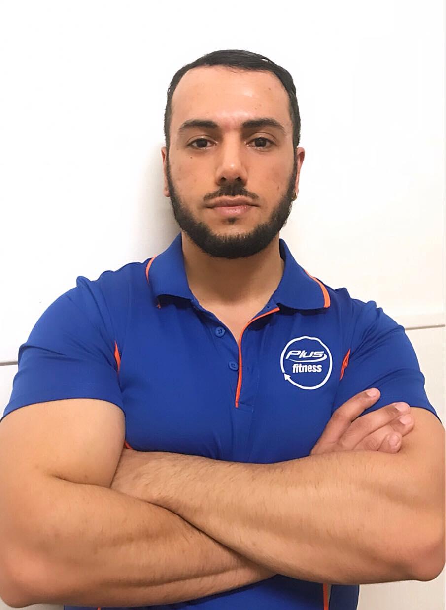 Abbas Al Hamidawi