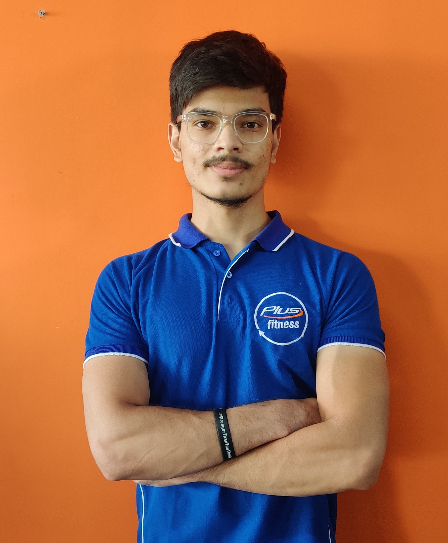 MANAN JOSHI - NUTRITIONIST AND PT