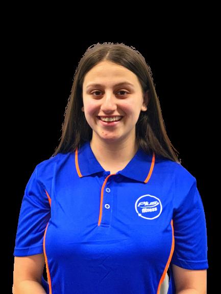 Jennifer Farrugia Personal Trainer