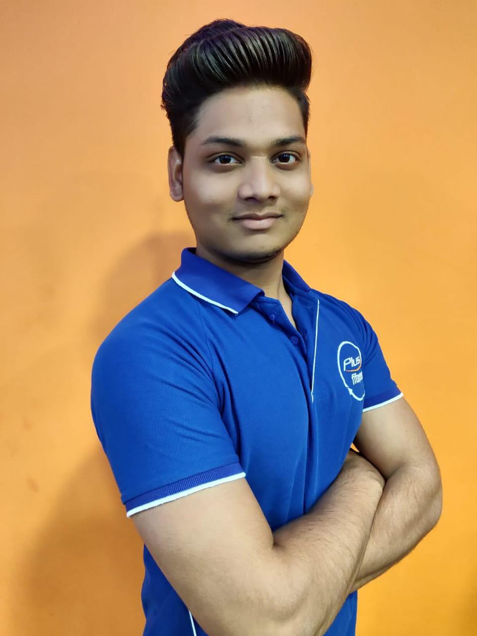Rakesh B Koshti (Level 2 Trainer)
