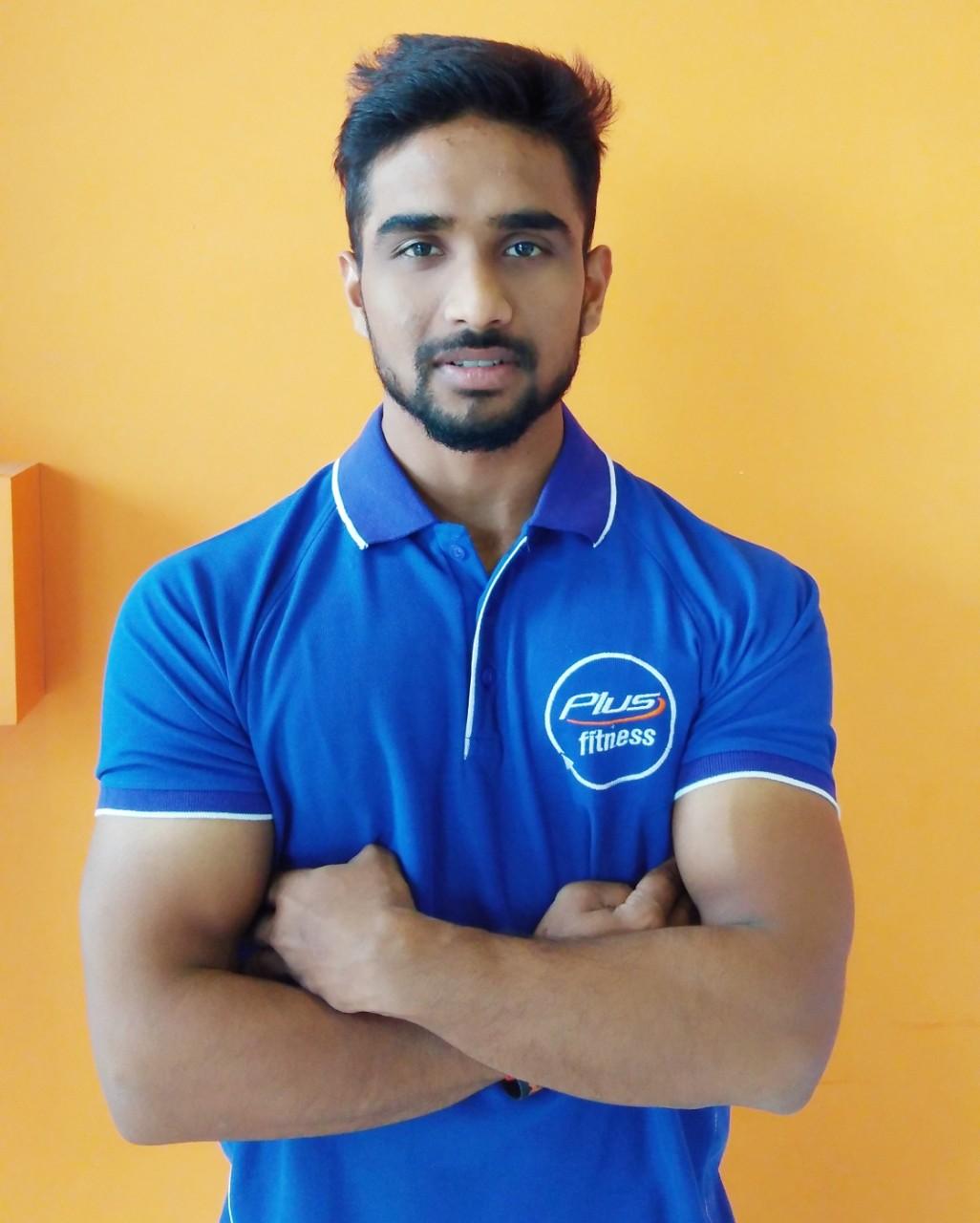 Rohit Singh (Level 3 P.T.)