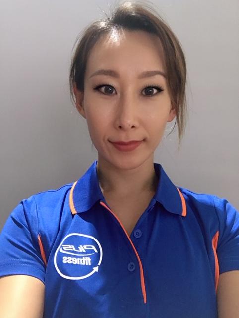 Olivia Jung